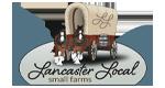 Lancaster Local Logo
